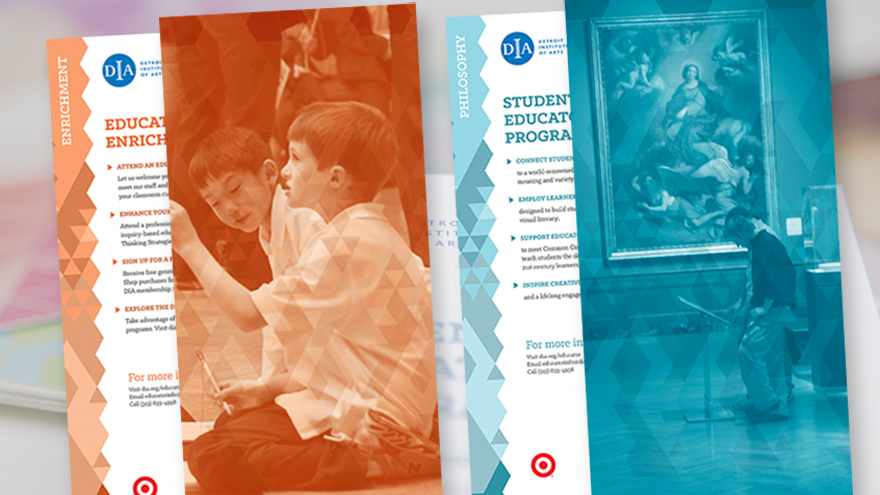 nonprofit, brochures, brochure designer, insert design, graphic designer