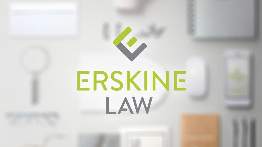 Erskine Law Group Logo