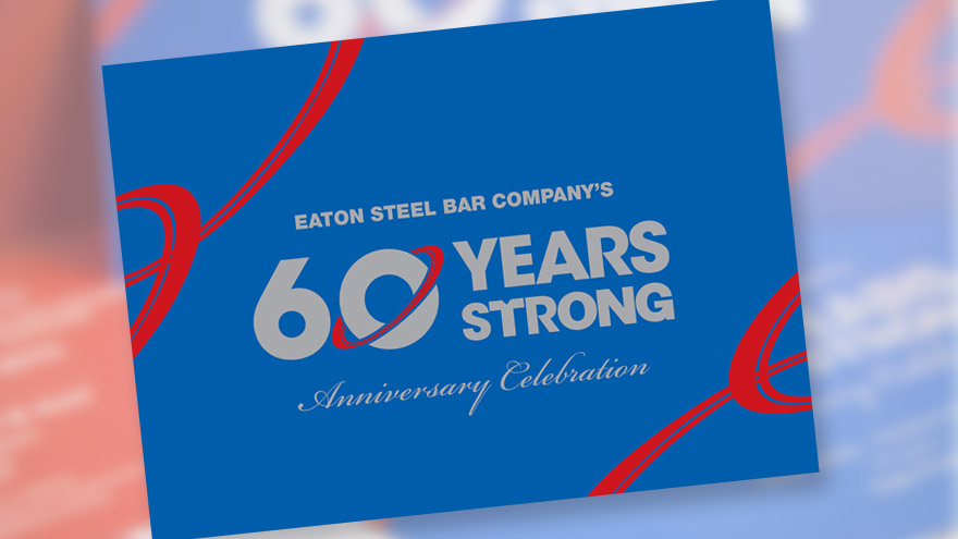 Anniversary Invitation design