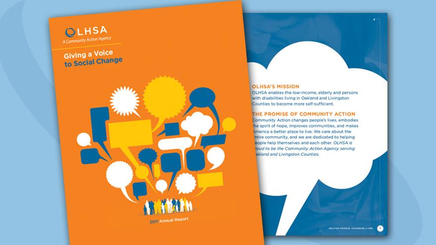 OLHSA Annual Report