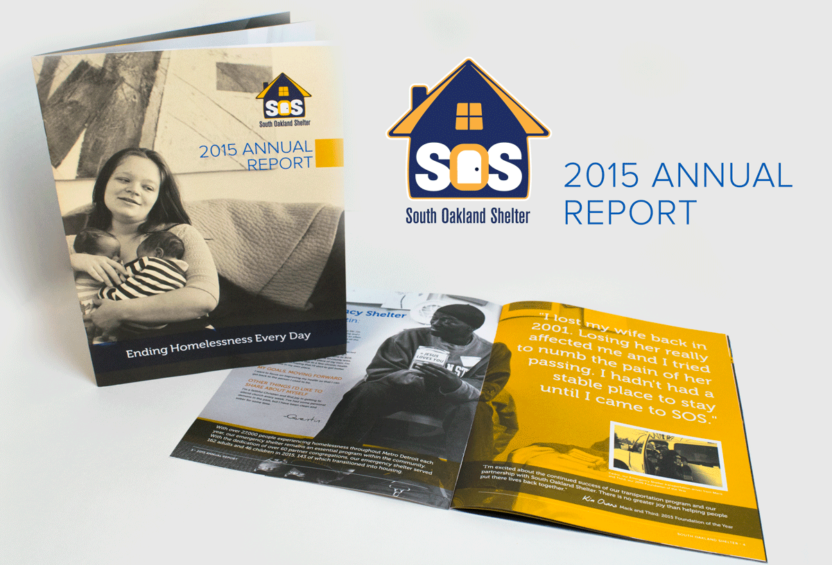 South Oakland Shelters Annual Report