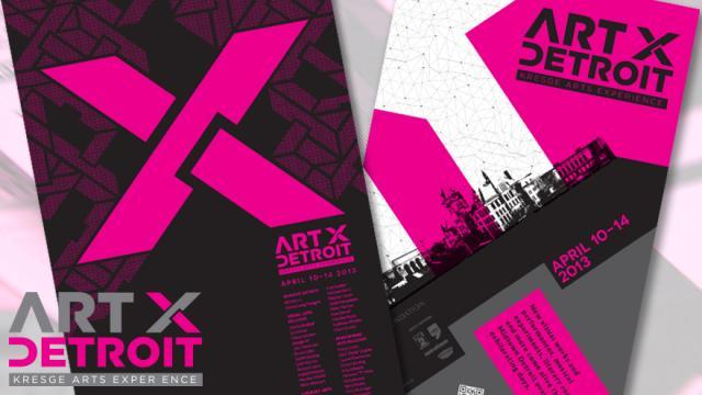 Art X Detroit 2013, Midtown Detroit