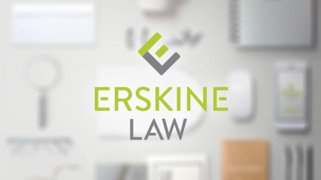 Erskine Law Group Logo